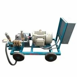 Electric Operated Hydro Test Pump