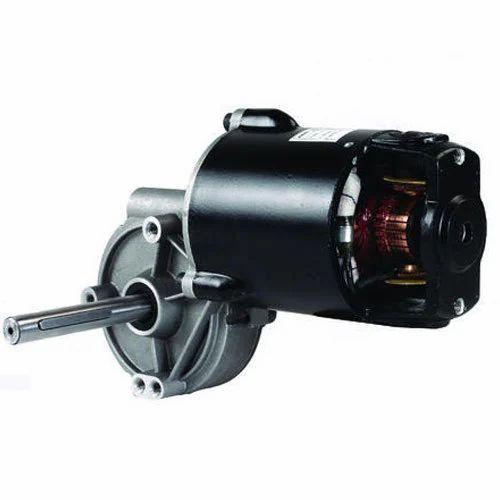 Universal AC Geared Motor