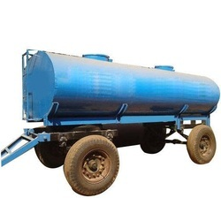 Agriculture Water Tanker