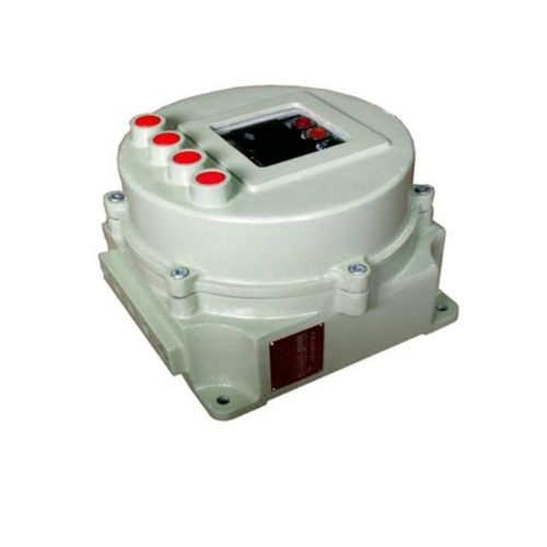 Manufacturer of Flameproof Control Station Products