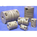 Flexible Aluminium Coupling