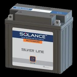 Solance Two Wheeler Batteries SLX9R