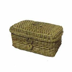 Kauna Grass,Straw Tissue Box