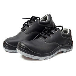 Hillson PU Sole Double Density Safety Shoes