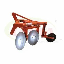 URDP M-35 Automatic Reversible Disc Plough