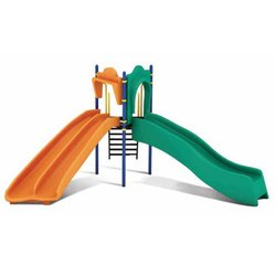 OKP-EMS-20 Ok Play Sliding And Swinging