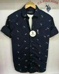 Cotton US Polo Shirts