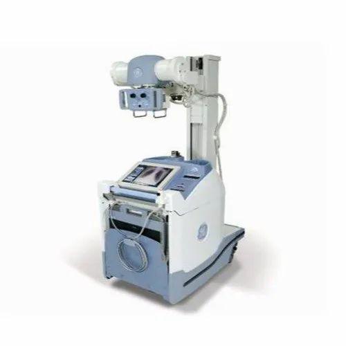Siemens 50hz X Ray Portable Machine Model No Sr 115 Rs