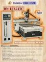 ATC CNC Wood Router