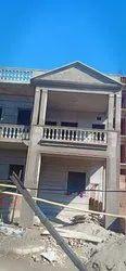 Construction Services For Villa