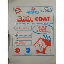 Cool Coat Roof Coating