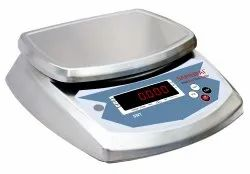 Table Top Weighing Machines