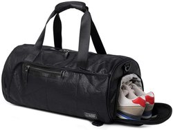 Arctic Hunter Travel Duffle Bag, Gym Duffle Bag,with Shoes Compartment,Travel Backpack