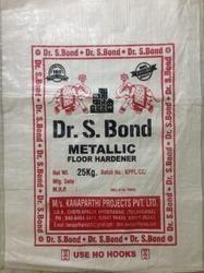 Metallic Floor Hardening Cement