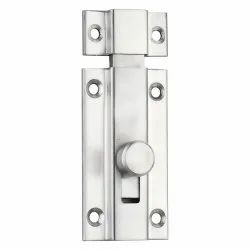 Stainless Steel Spider Tower Bolt, Model Number: STBL1