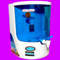 RO UF Water Purifier