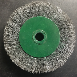 Wire Brush Wheel