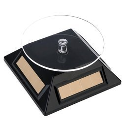 Turntable Rotating Showcase