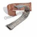 Copper Flat Braids