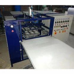 Multi Automatic Tharmocol  And Plastic Plate Making Machine