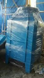 10 TR Induced Draft Water Cooling Tower Size 600X600X1500MM