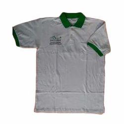 Cotton Corporate Uniform T Shirt