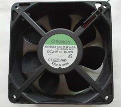 KDE2412PMB1-6A DC Fan