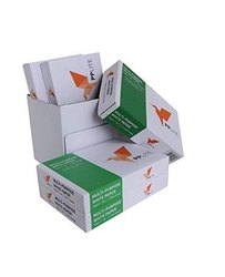 White PP Lite A4 Paper, Packaging Size: 500 Sheets per pack
