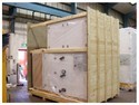 Machinery Packing Box