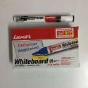 Luxor White Board Marker 1223