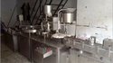 Stainless Steel Honey Filling Machine
