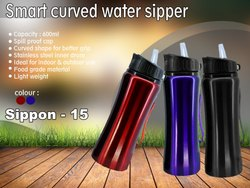Metal Sipper Bottle 15