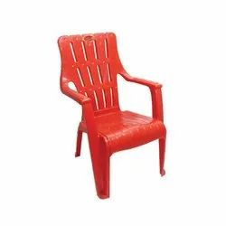 Topaz Plastic Chair