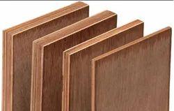 POPLAR EUCALYPTUS GURJAN Brown Waterproof Plywood, For Furniture