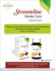 Streamline Smoke Care Capsule