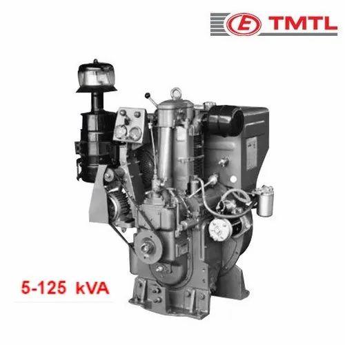 Eicher Engines Agro Engines - Eicher 142 ES-HS Agro Engine