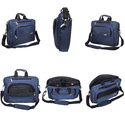 Mini Office Premium Executive Laptop Bag Case