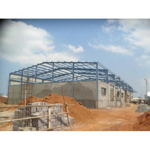 Peb Industrial Sheds And Manufacturing Plants Peb Shed