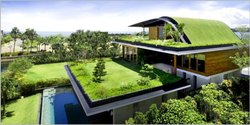 IGBC-DCS Green New Buildings Ratings