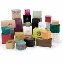 Cardboard Paper Printed Carton Boxes