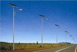 Streets Solar Lights