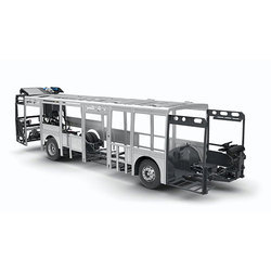 Bus Bodies At Best Price In India