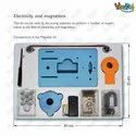 Electricity & Magnetism - Science Kit