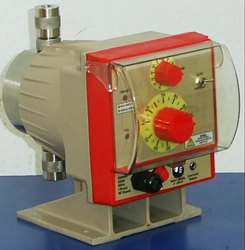Xeed Chemical Dosing Pump