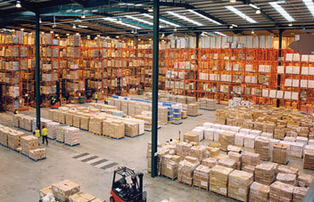 Order Fulfillment Management Services