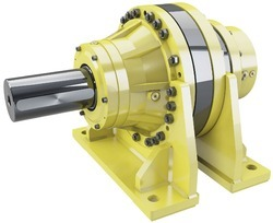 Planetary Gear Boxes