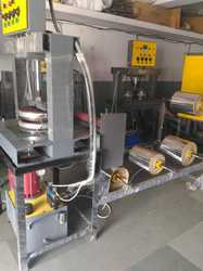 4 Roll Making Machine