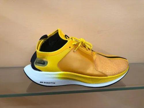 Men Nike Sports Zoom Pegasus Turbo X