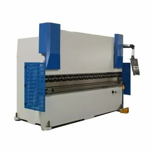 Automatic Hydraulic Press Brake Machine