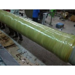 Glass Reinforced Pipes